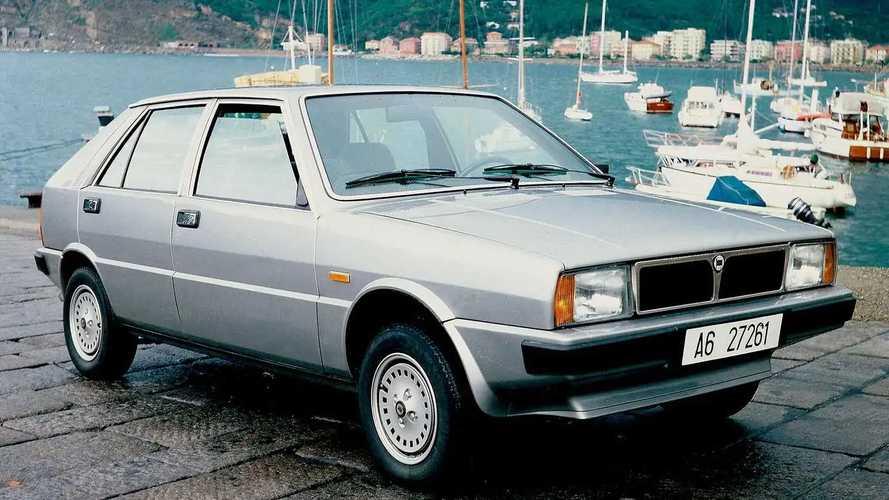 Lancia Delta I (Typ 831, 1979–1994)
