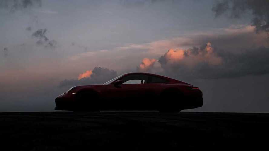 Une 911 électrique ne sera bientôt plus un problème pour Porsche