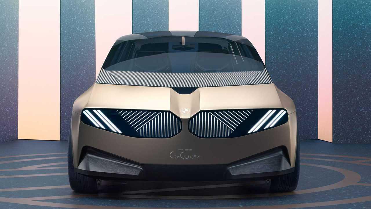 BMW i Vision Circular (2021)
