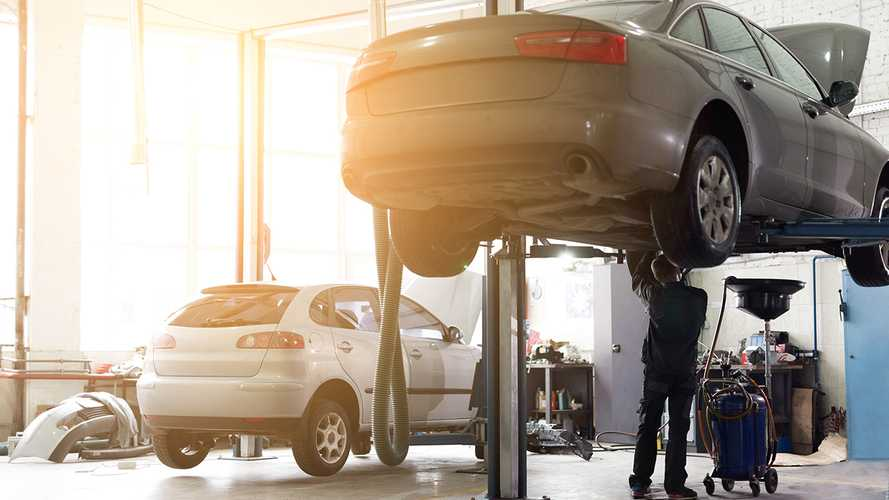 Does Warranty Work On Cars Get Done Slower?