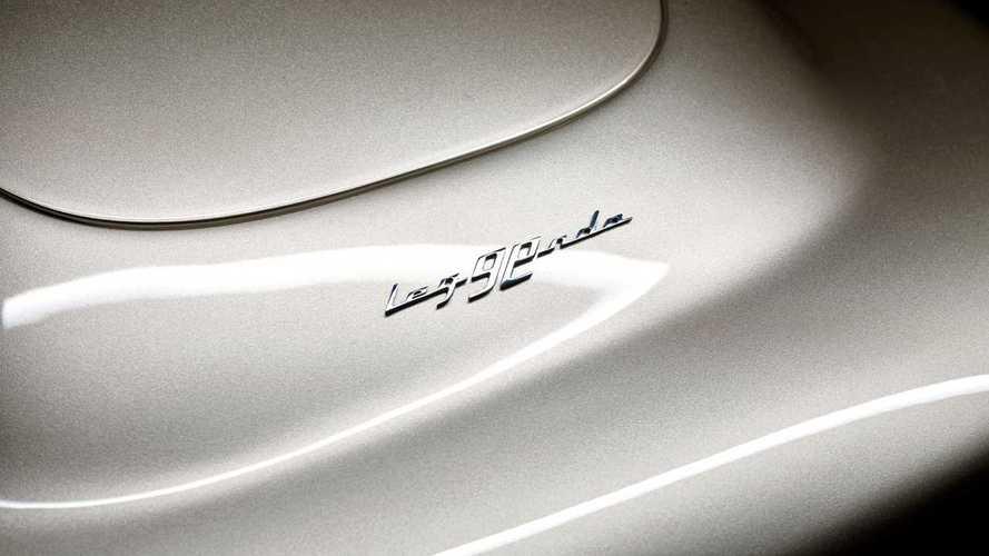 Pininfarina Leggenda eClassic, simulador de conducción de clásicos
