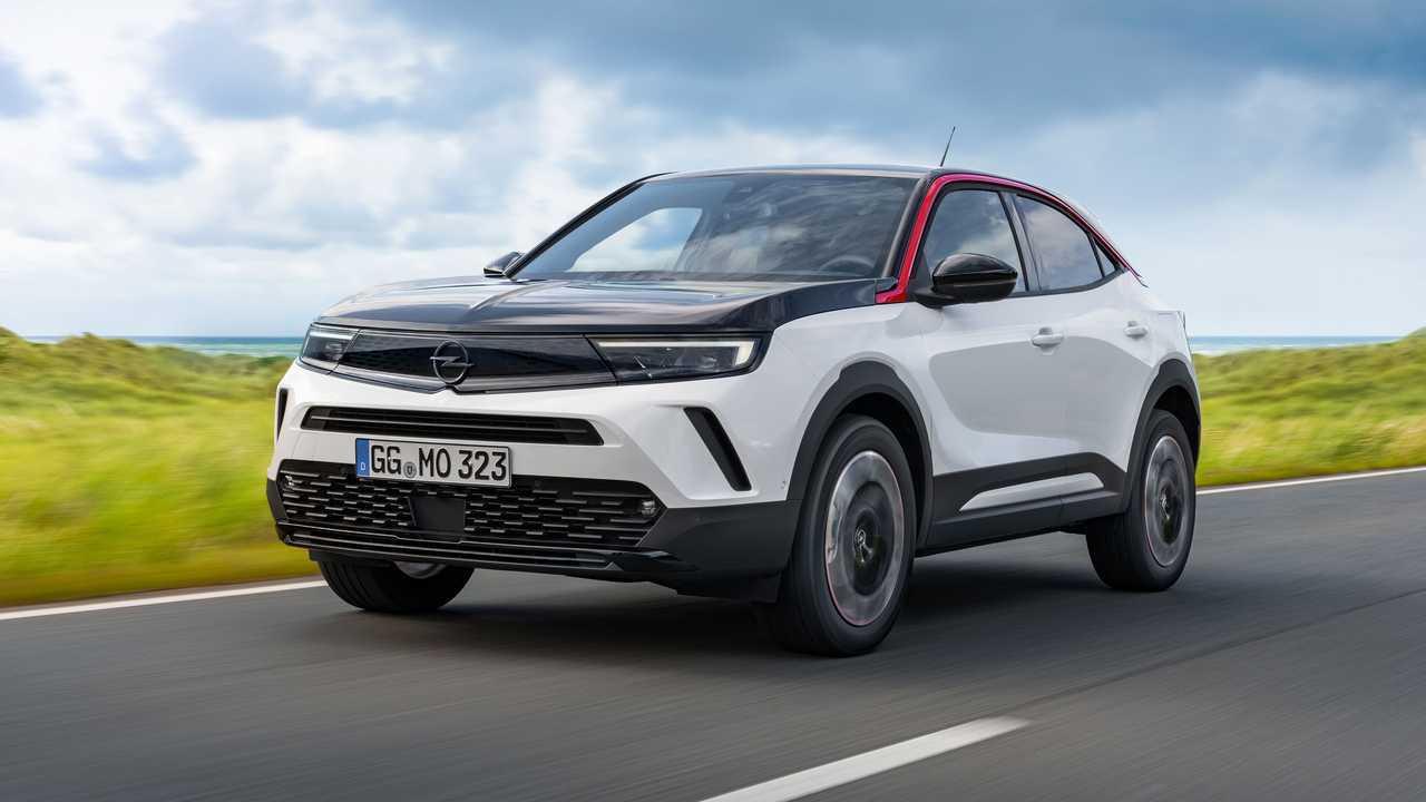 1 - Opel Mokka - 945 km