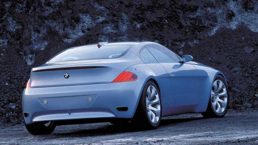 BMW Z9 1999