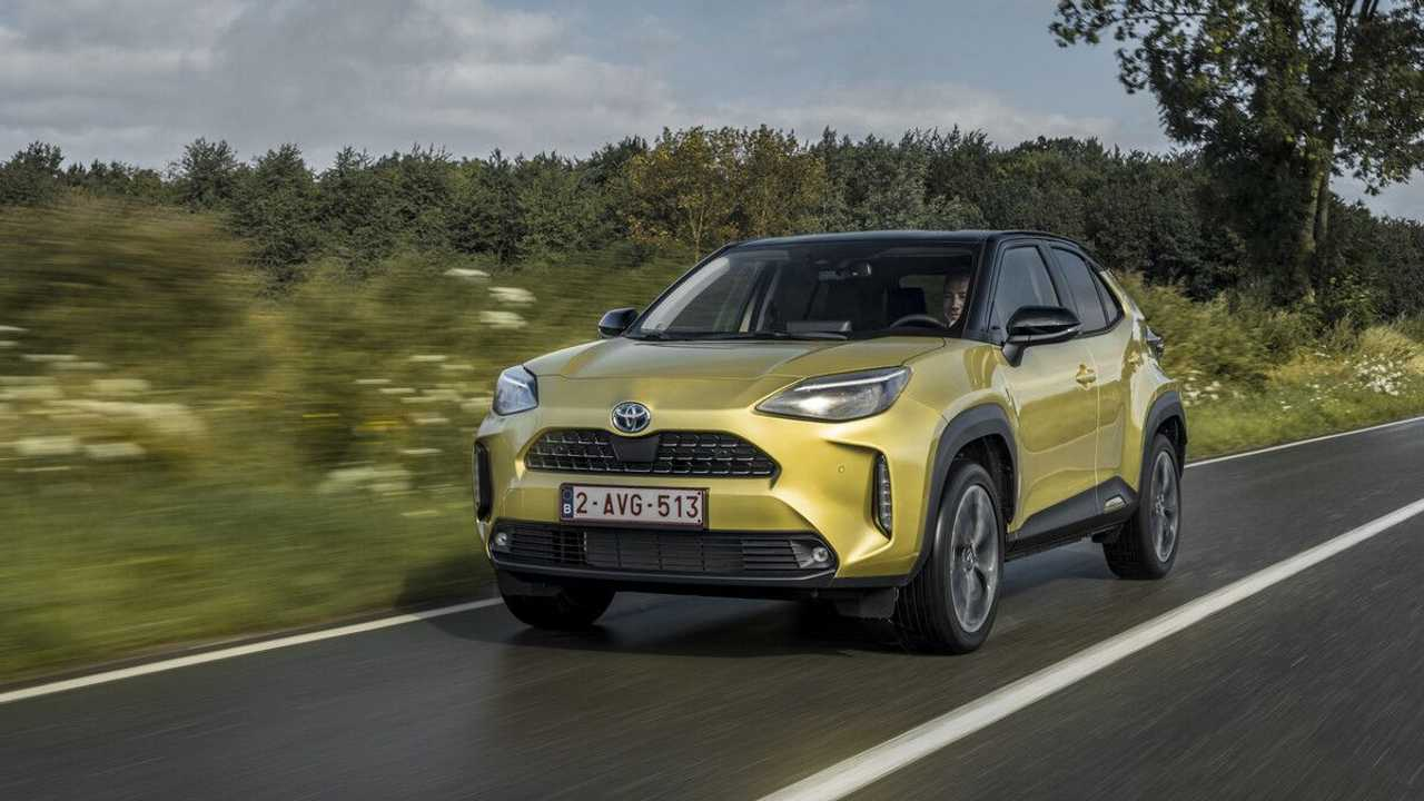 Toyota Yaris Cross (2021) im Test: Alternative ohne Alternativen