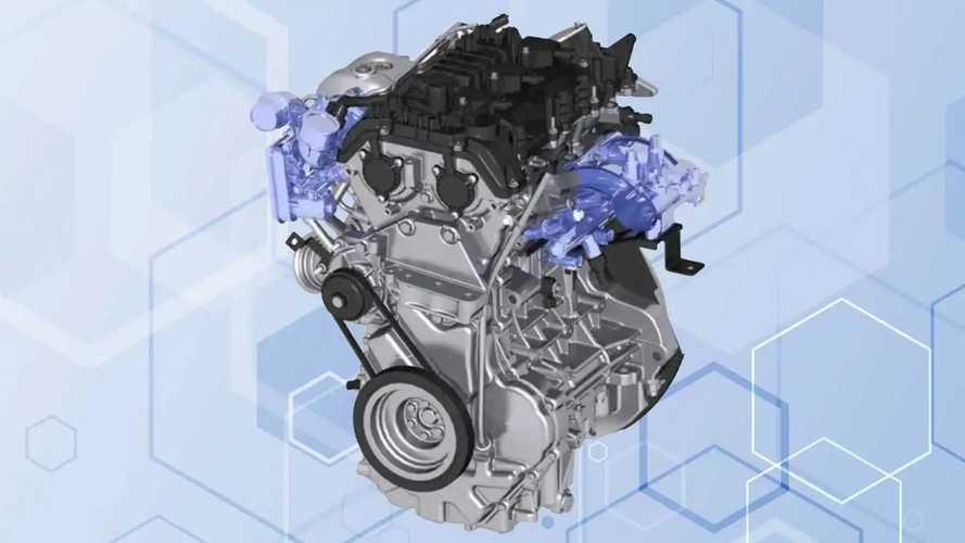 Dalla Cina un nuovo motore termico pensato per andare a idrogeno