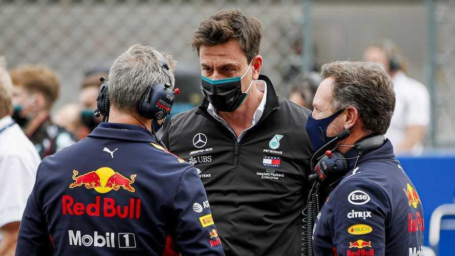 Mercedes ve Red Bull arasındaki gerilim neden azalmayacak?