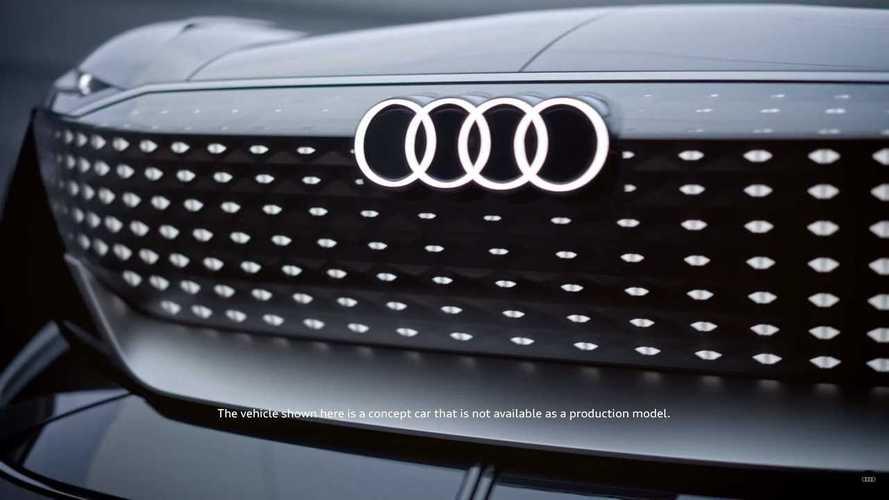 Audi Skysphere: un video anticipa la concept per il futuro