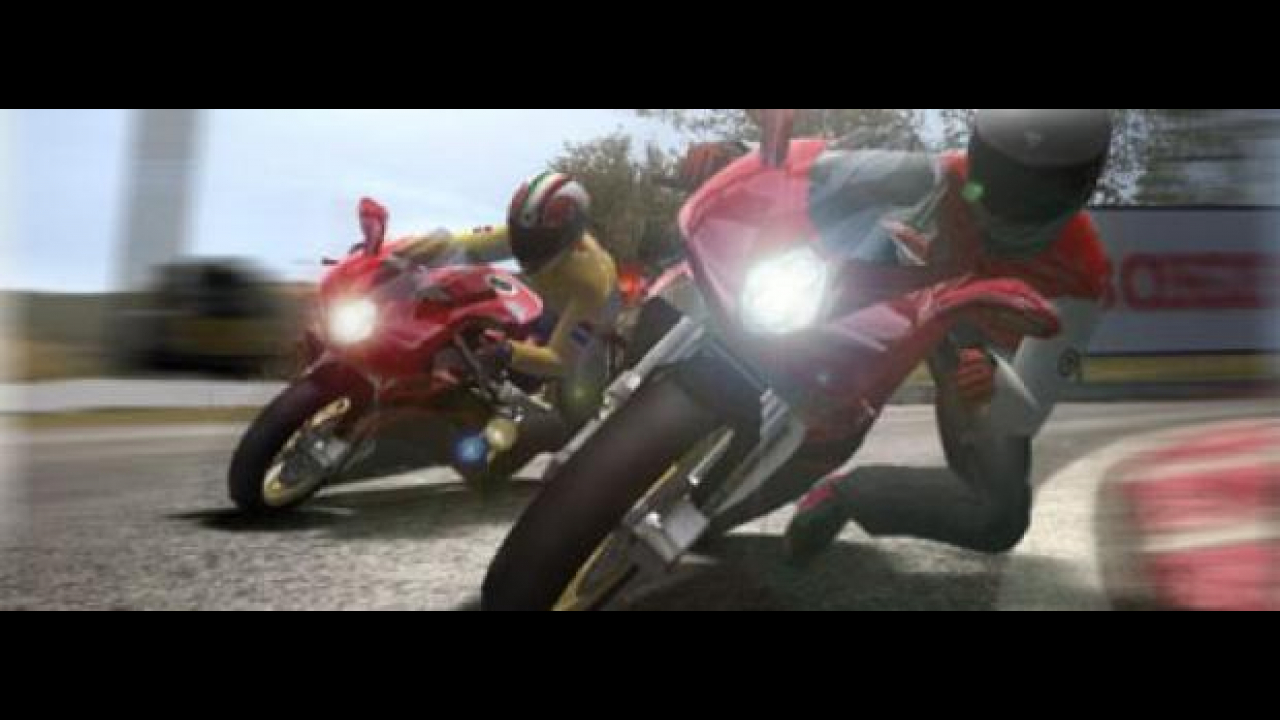 Dainese nei videogame!