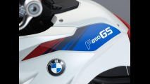 BMW F650GS e F800GS 30th Anniversary Edition