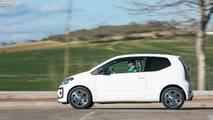 volkswagen up tsi 2017 prueba