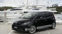 Fully Sick Mitsubishi's