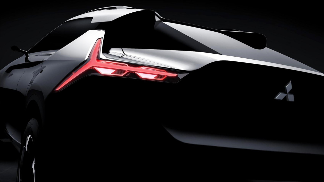 [Copertina] - Mitsubishi e-Evolution Concept, assaggio di SUV coupé sportivo
