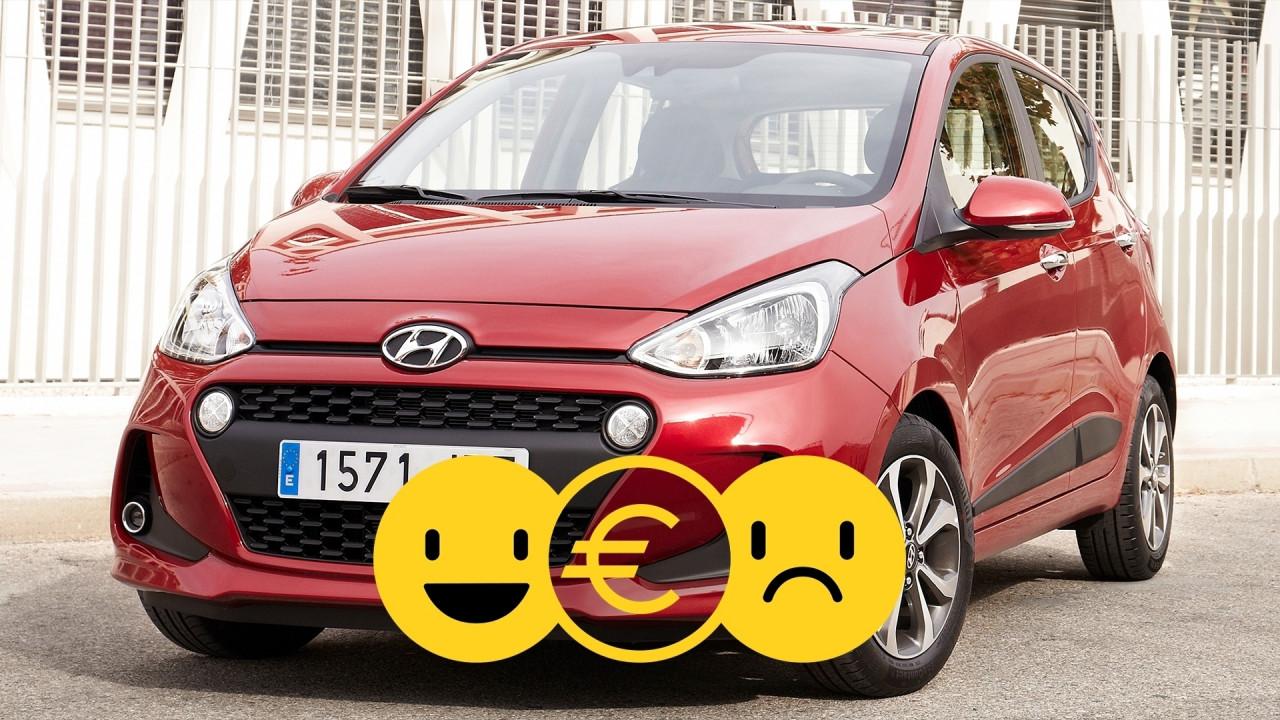 [Copertina] - Promozione Hyundai i10 con City Car Party, perché conviene e perché no