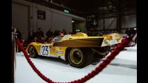 Le Regine di Milano AutoClassica 2017