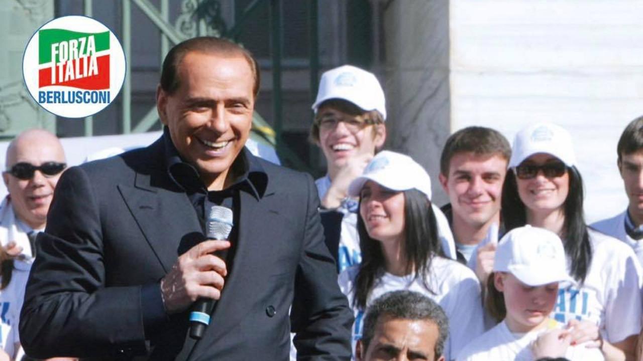 [Copertina] - Bollo auto, Berlusconi promette di abrogarlo