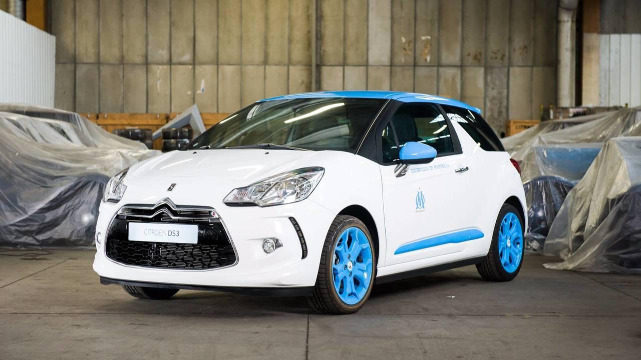 Citroën DS 3 OM