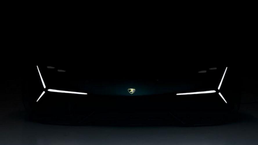 Lamborghini, una nuova concept sviluppata assieme al MIT