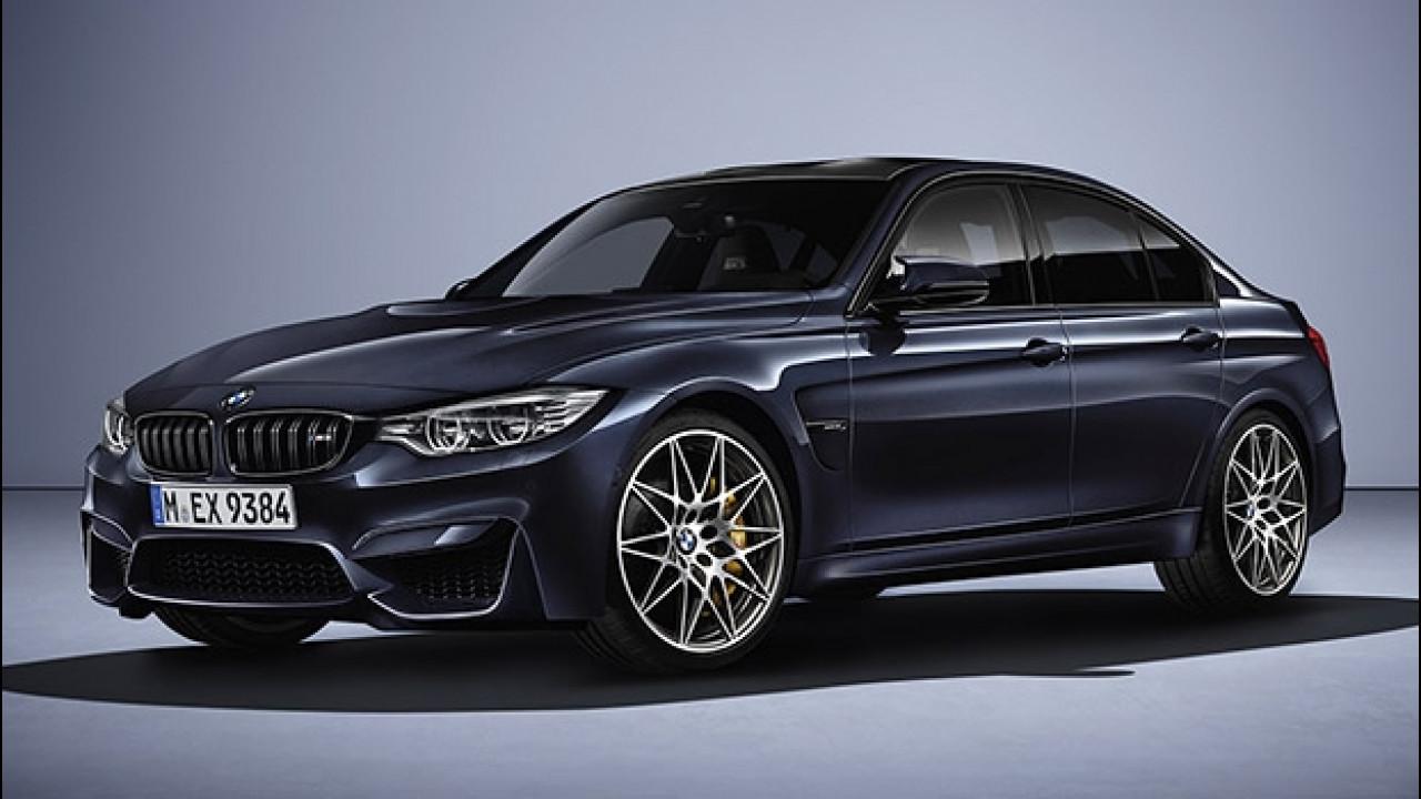 [Copertina] - BMW M3