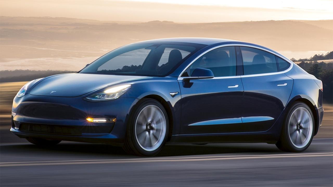 [Copertina] - Tesla Model 3, le 10 cose che bisogna sapere