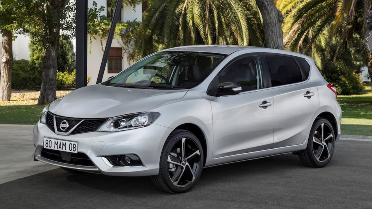[Copertina] - Nissan Pulsar, la Black Edition punta su design e dotazione