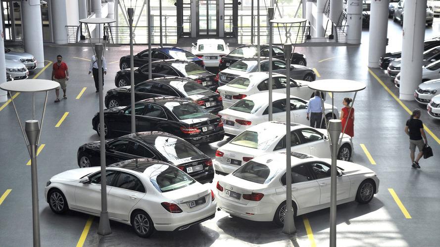PTT'den araç hasar kaydı sorgulama hizmeti