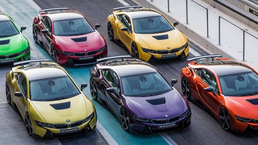 Dünyanın otomobil rengi tercihleri belli oldu