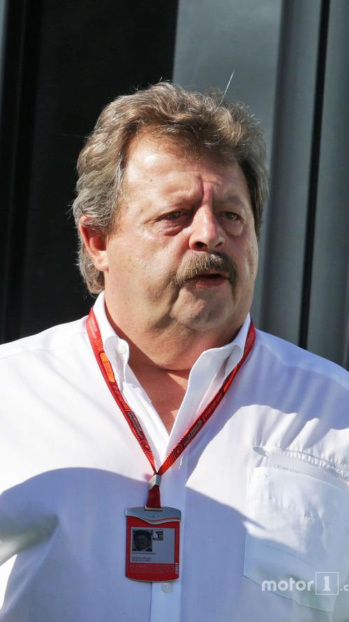 Formule 1 - L'Allemagne n'aura pas de Grand Prix en 2017
