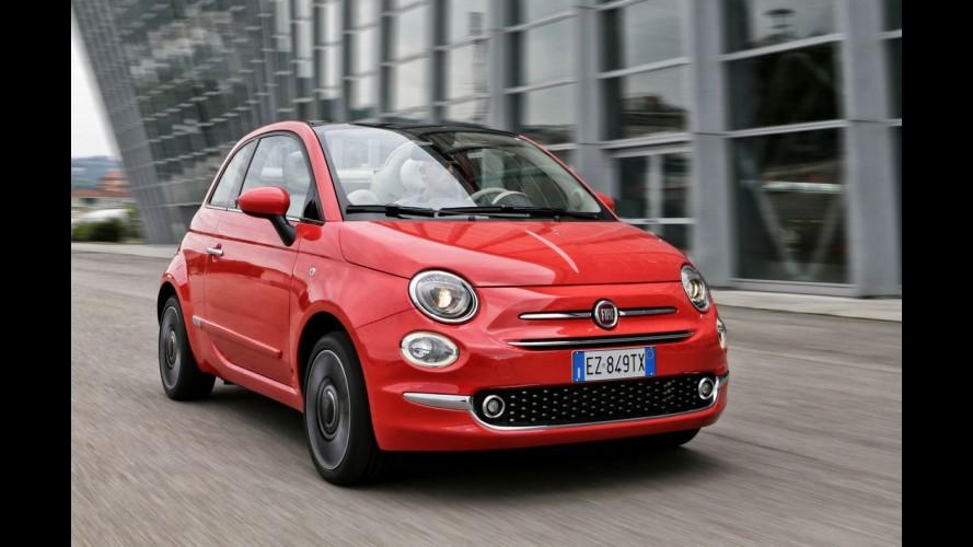 La Fiat 500 revoit ses tarifs à la hausse