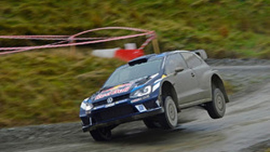 Volkswagen WRC'den çekilmeye hazırlanıyor