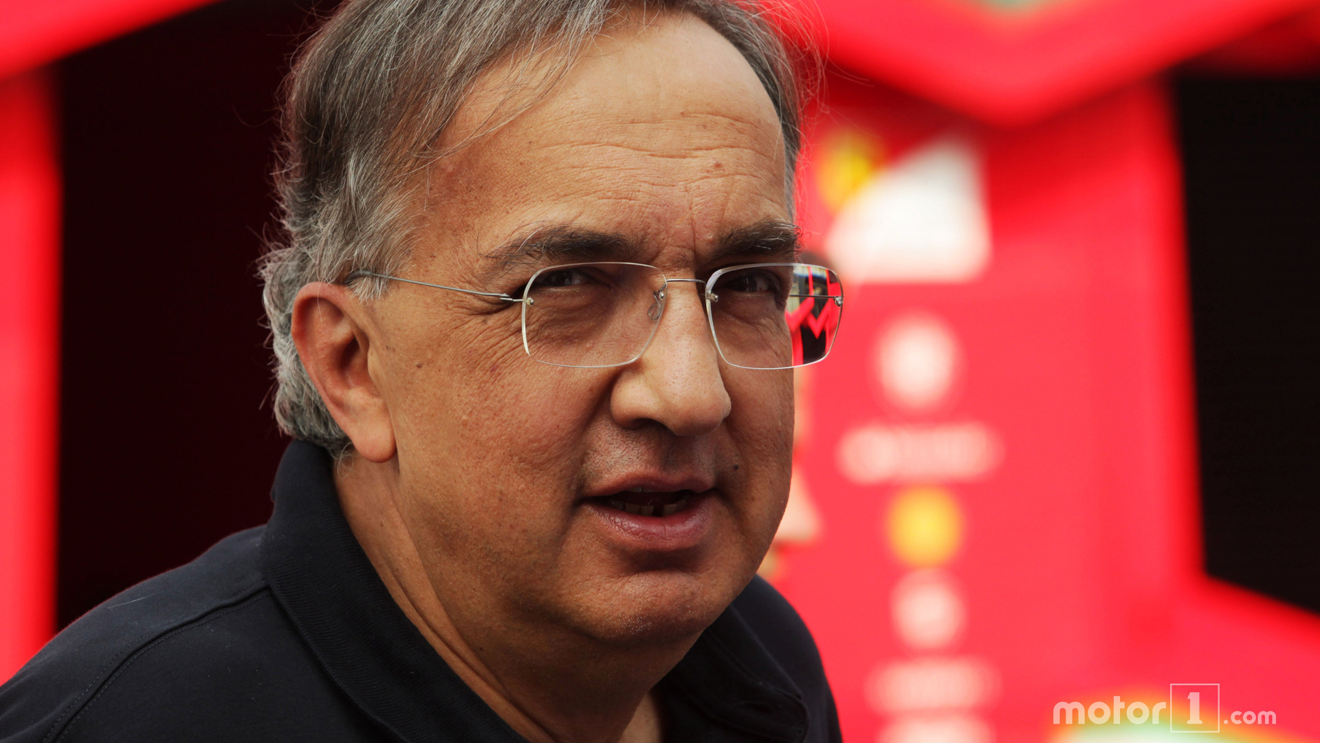Marchionne Reportedly Life Support With No Hope Recovery