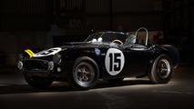 Shelby Cobra Sebring Special Edition