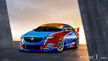Holden Percat motor1