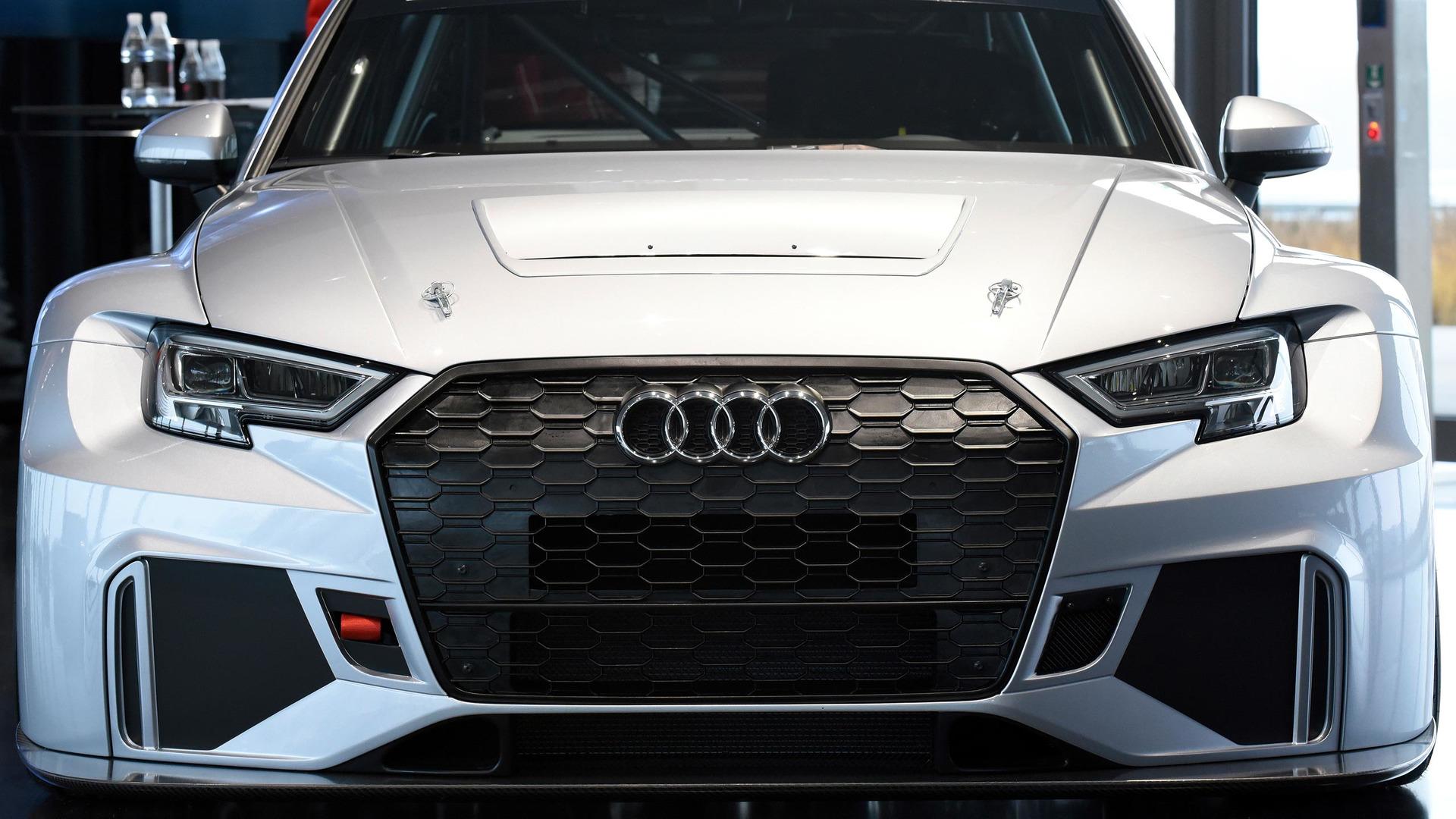 Kekurangan Audi Rs3 Lms Review