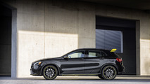 2018 Mercedes-AMG GLA45 Performance Studio Package