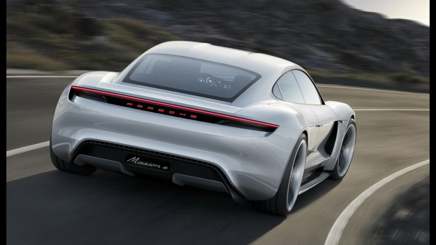 Porsche e Audi criarão plataformas conjuntas