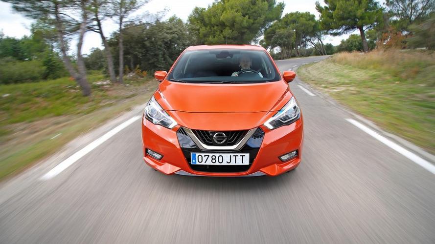 Já dirigimos Nissan Micra - Como anda a nova geração do nosso March