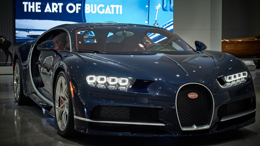 Exposition Bugatti Petersen