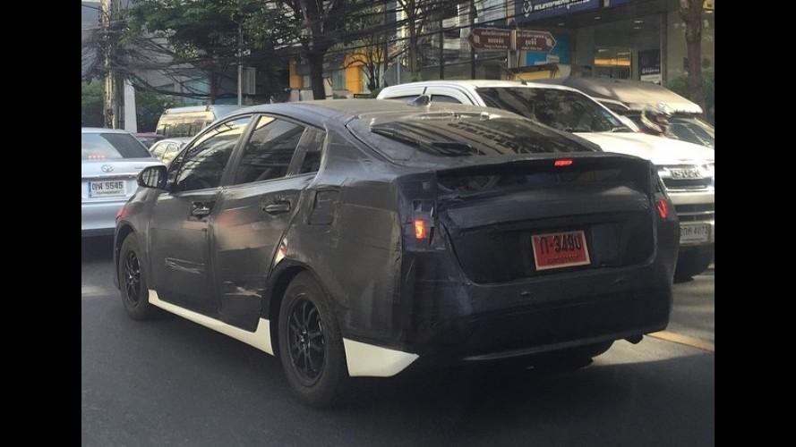"""Toyota confirma novo Prius para breve e bate no peito: """"Ficou fantástico"""""""