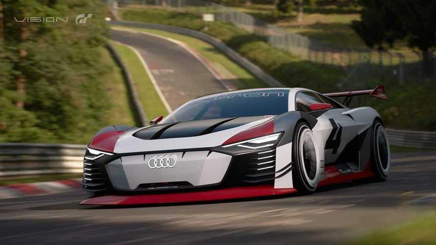 Los 10 prototipos más llamativos de Gran Turismo