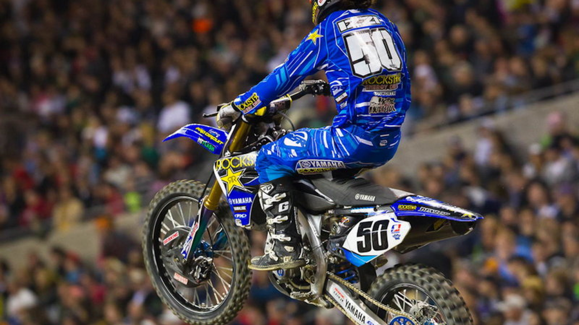 what channel is ama motocross on 2012