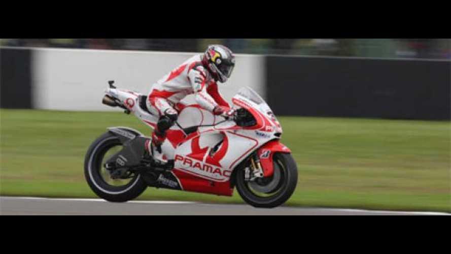 MotoGP 2009: il punto sul mercato piloti