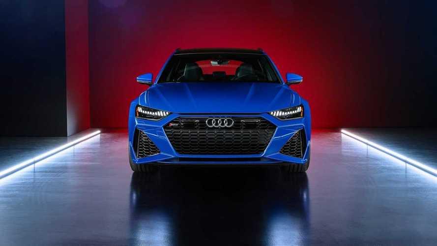 Audi'nin yeni RS modelleri plug-in hibrit sisteme sahip olacak