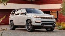 jeep grand wagoneer concept premium suv ibrido