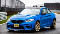 2020 BMW M2 CS: First Drive