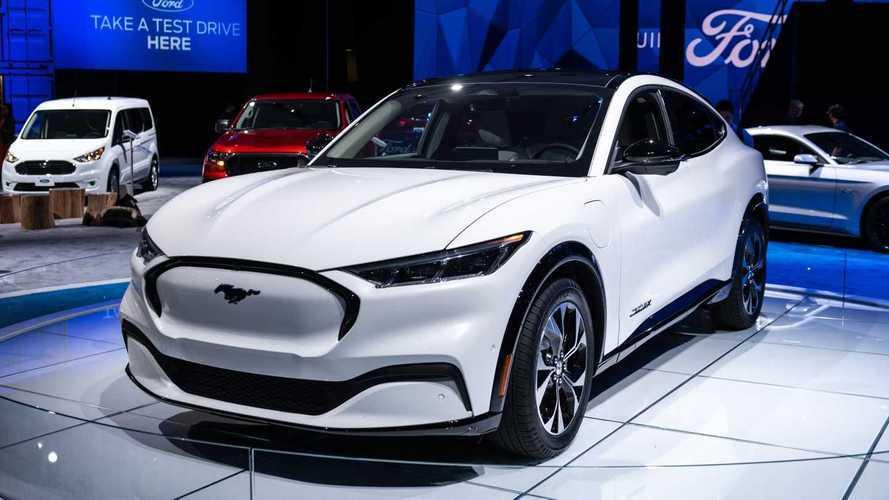 Ford quer carro elétrico barato e não pretende concorrer com a Tesla