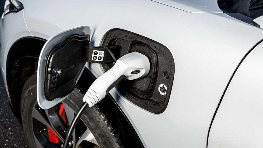 Frota global de carros elétricos será de 145 milhões em 2030