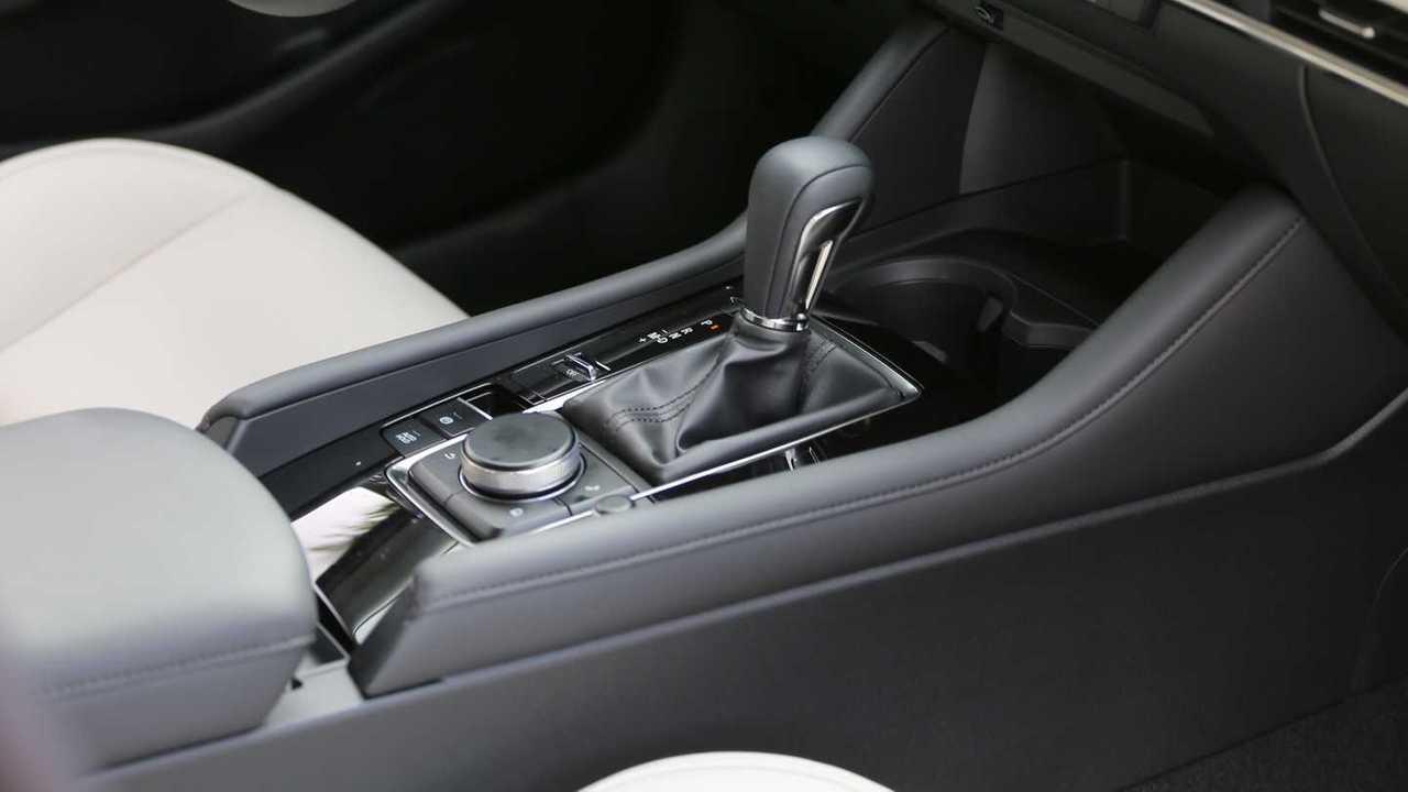 2021 Mazda3 Turbo: First Drive