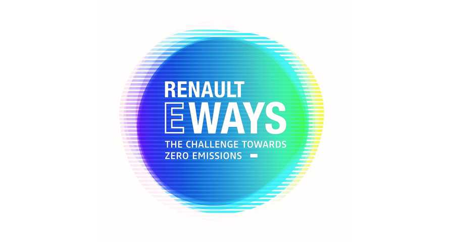 Renault To Show Two New EVs At The Special eWays Event