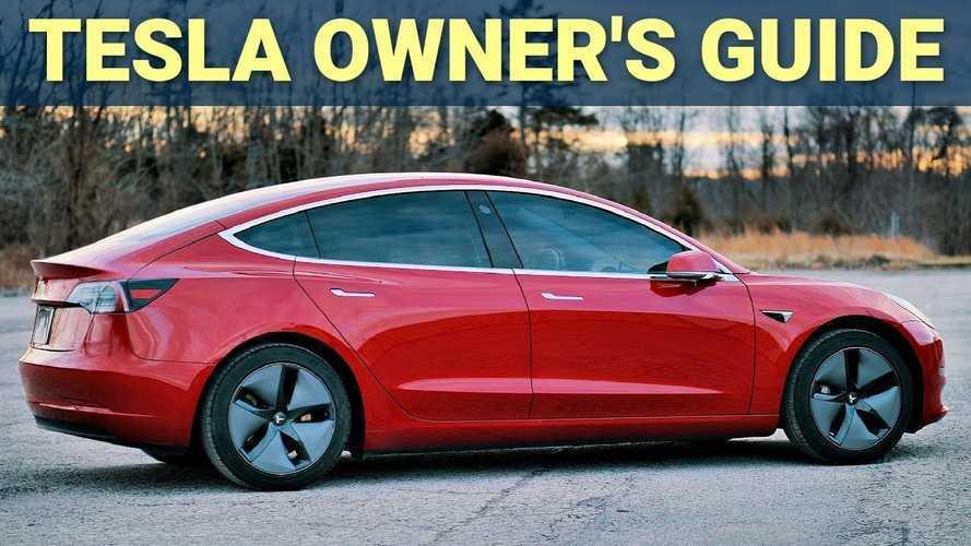 Tesla Model 3 And Model Y: A Comprehensive Guide
