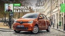 essai renault twingo electric 2020